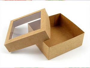 Wholesale u: Paper box for food