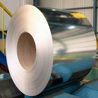Tinplate, Tinplate Coils, Tinplate Sheet