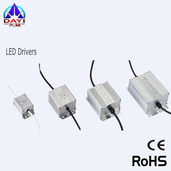 Sell 50W LED Drivers for LED Lamp