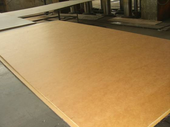 High Density Overlay Plywood ~ Sell mdo board