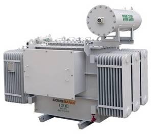 Wholesale transformer: Oil Immersed Distribution Transformer