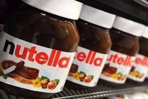 Wholesale truck: Ferrero Nutella Chocolate 350g for Sale