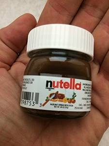 Wholesale chocolate: Nutella Chocolate Hazelnut Spread 350g (Original Brand ) for Sale