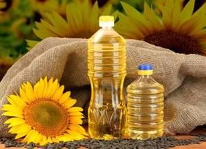 Wholesale online: Refined Sunflower Oil Grade A