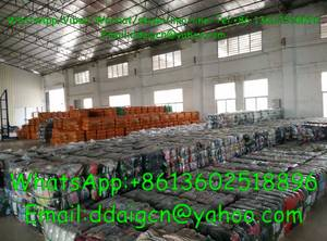 Wholesale Used Clothes: Used Clothing