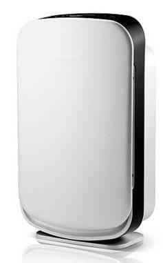 air purifier: Sell HEPA Filter Air Purifier (DH05)