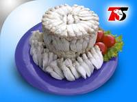 Sell Pasteurized Product Seafood with High Quality and Good Price