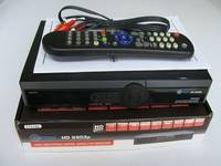 Sell orton HD X403P x403p with DVB-S2 HD, PVR, set top box x403p tv receiver