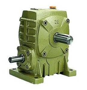 Wholesale speed reducer: WPA Worm Gearbox Speed Reducer