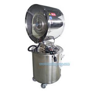 Wholesale mushroom farm equipment: Deeri Oscillating and Large Capacity Stainless Steel Spray Blower