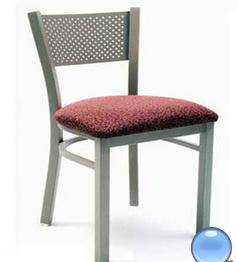 Wholesale office chair: Steel Chairs for Hotel Meeting Hall Training School Home Office Furniture Dining Chairs