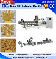 Sell Sala/Bugles/Fried Snacks Pellets Food Processing Line