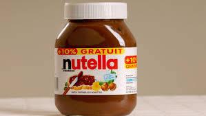 Wholesale chocolate: Nutella