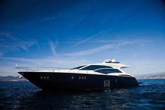 Sell Yachts Absolute,Azimut,Benetti or Maori, new / second hand ...