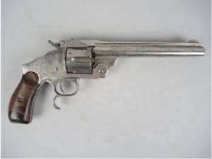 Wholesale Gun Bag: colt Gun Smith & Wesson Numero 3 (504)321-1537