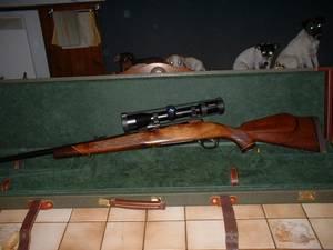 Wholesale v: Gun Weatherby Rifle Mark 340 Magnum V(504)321-1537