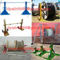 Sell Cable Drum Jacks/Cable Drum Lifter Stands