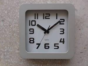 Wholesale Wall Clocks: Square Wall Clock