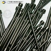 Sell Cylindrical Nitriding Ejector Pin (1.2344) Model Number: DIN 1530A SKD61(1.