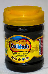 Wholesale concentrate: Date Syrup