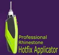 Sell Rhinestone Hot Fix Applicator