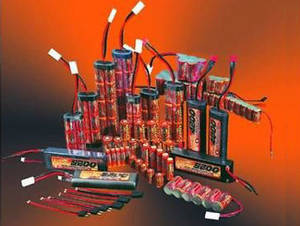 Wholesale fastest lipo battery charger: High Discharge Rate Lithium Ion Polymer Saddle Pack Battery