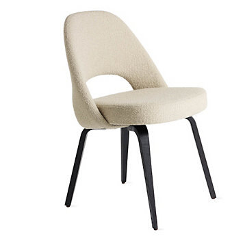 Saarinen Executive Side Chair Wood Legs Buy China