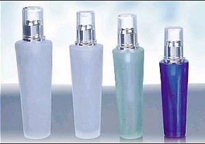 Wholesale stretcher sheet: Lotion Bottle