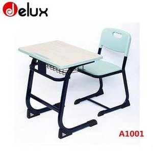 Wholesale School Furniture: School Table Chair for Students