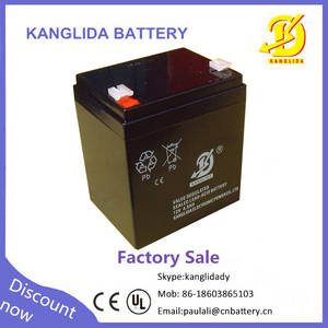 Wholesale the battery: The Professional 12v4.5ah Battery Manufacturing Plant