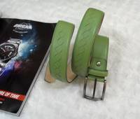 Sell designer leather belts
