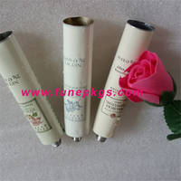 Flexible Aluminum Tube for Hand Cream