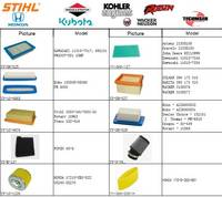 Sell  air filter element