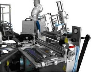 Wholesale silk screen printer: Automatic Silk Screen Printer
