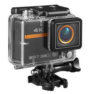 Wholesale sony 32gb: 4K Wifi Remote 40m Waterproof 2inch Screen Sport Action Camera SJ4000
