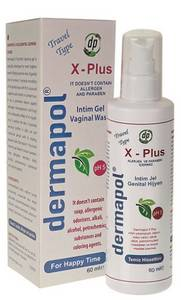 Wholesale Other Personal Hygiene: Dermapol X-Plus Intimate Wash