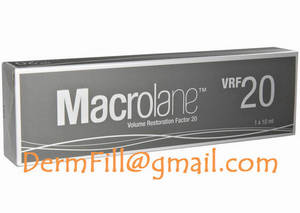 Wholesale Other Personal Hygiene: Macrolane VRF20