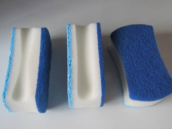 wall hanging: Sell soundproof melamine sponge acoustic material
