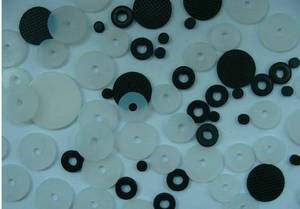 Wholesale water cannon: Manufacturer Food Grade Silicone Rubber Seal Gasket