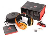 Sell Beats By Dr.Dre Studio Orange Limited Edition earphone headphones