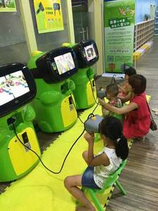 Wholesale online shopping india: October Big Promotion! Newest and Cute Game Machine 9d Vr Cinema Dragon Boy