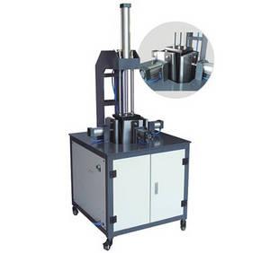 Wholesale jewelry: YX-700 Wine Box Pressing Machine