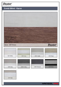 Wholesale sheer curtain: Roller Blind