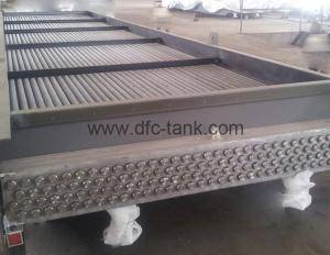 Wholesale air cooler: Tube Bundle of SB-111/SB111MC44300 of Air Cooler