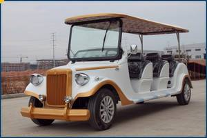Wholesale Golf Carts: China Cheap Electric Vehicle Manufacturer