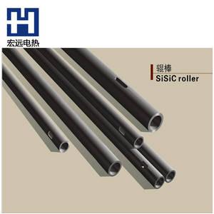 Wholesale high temperature kiln: High Temperature Furnace Kiln SiC Tube Silicon Carbide Roller