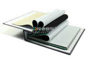 Wholesale rubber mat: Blank Mouse Pad  Nateral Rubber Mice Mat