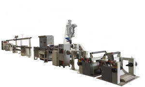 Wholesale medical machine: New Energy Sources,Intelligent Machine,Medical Treatment Cable Extrusion Line
