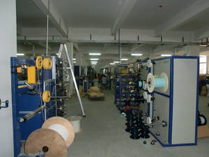 Wholesale optical coating: Optical Fiber Cable Second Coating Extrusion Line