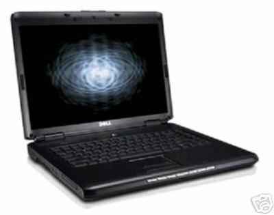 N DELL VOSTRO LAPTOP DVDRW Intel WebCam DUAL CORE 2 DUO